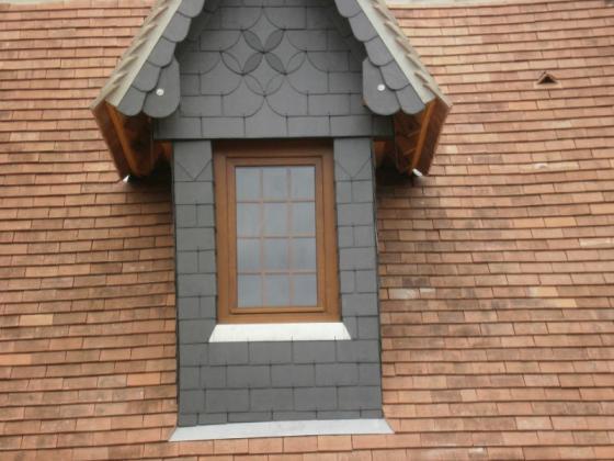 Entreprise pose fenêtres de toit Saline